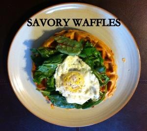 savorywaffles